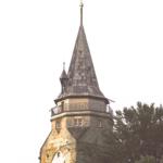 Hochturm in Rottweil